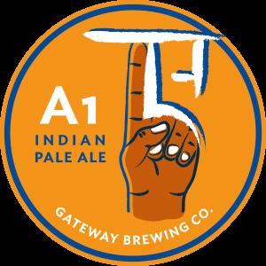 A1 – India Pale Ale