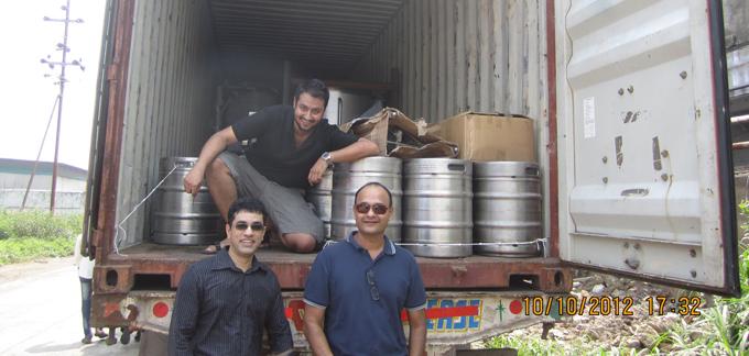 MumbaiMag – Mumbai's Very Own Beer