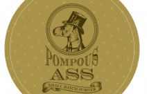 Pompous ass – Collaboration Beer