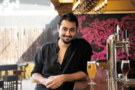 Rahul Mehra – Redefining the craft beer scene