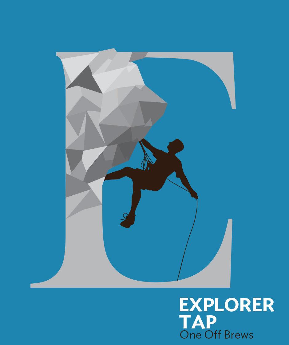 The Explorer Tap
