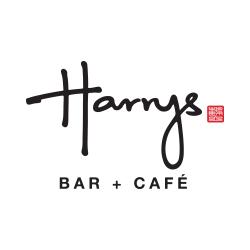 Harry's Bar + Café