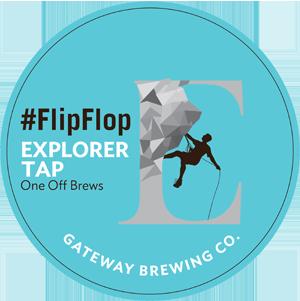 Flip Flop White IPA
