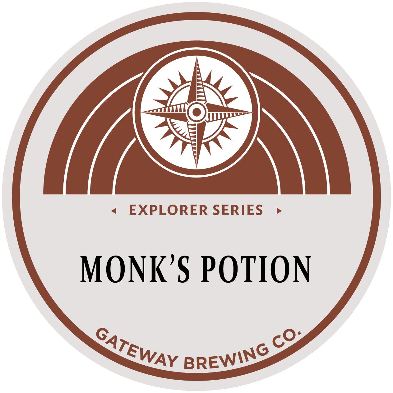 Monk's Potion