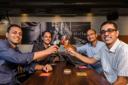 Gateway Taproom opens at BKC, Mumbai