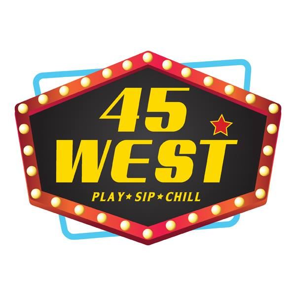 45 West Sports Bar and Lounge
