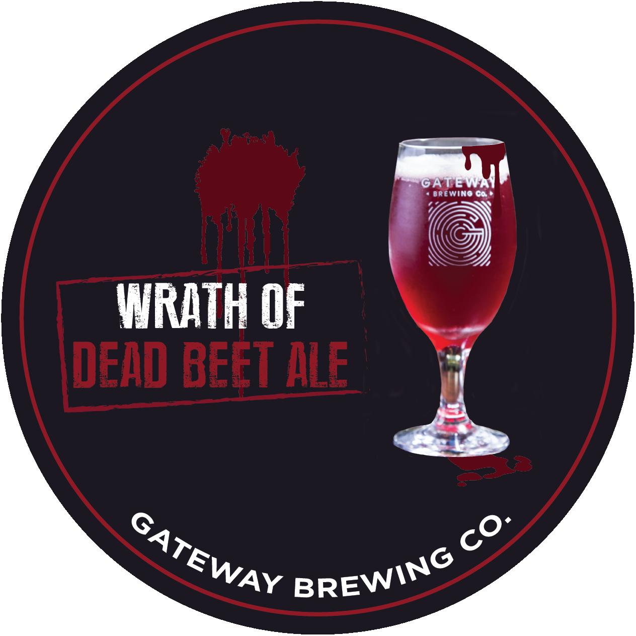 Dead Beet Ale