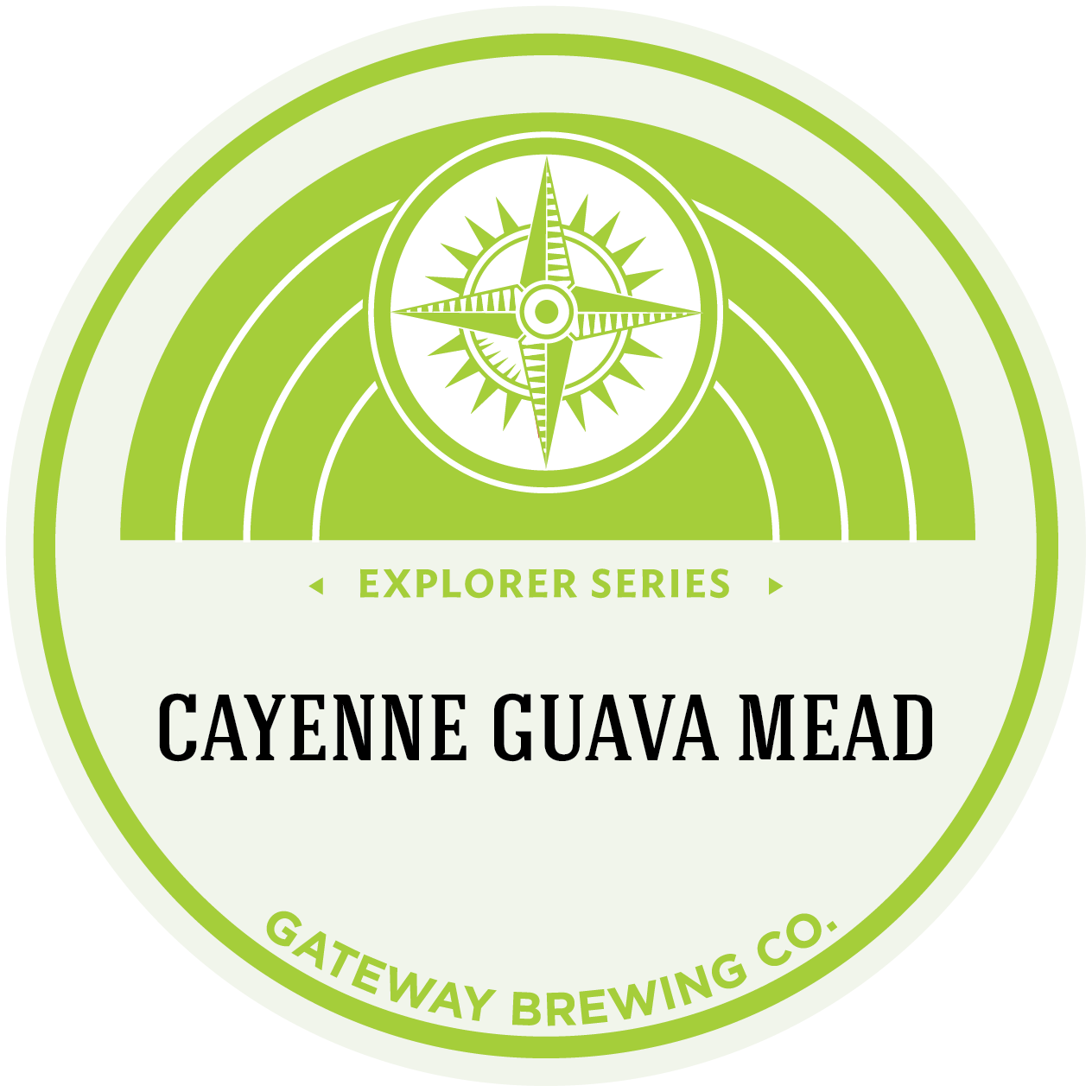 Cayenne Guava Mead