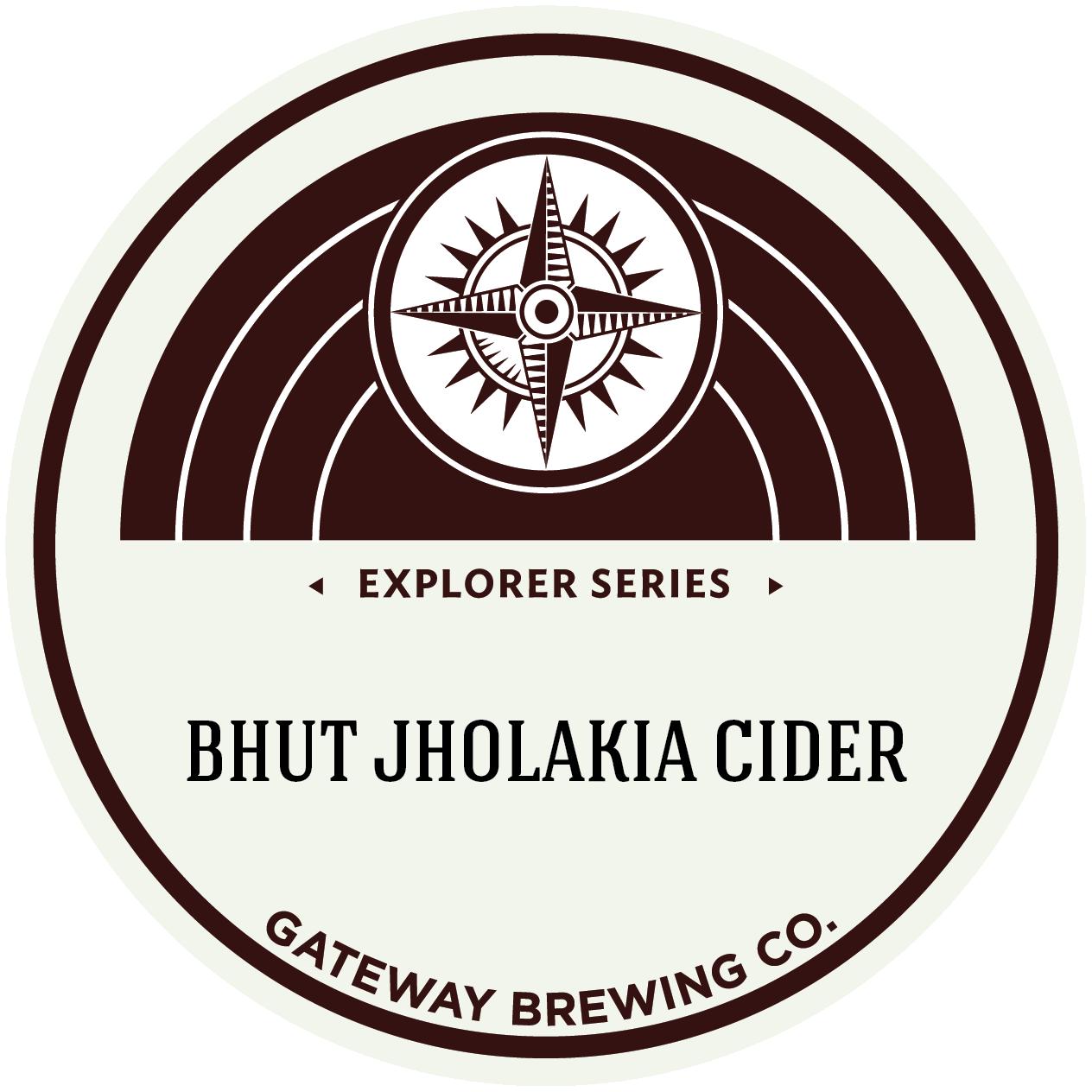 Bhut Jholakia Cider
