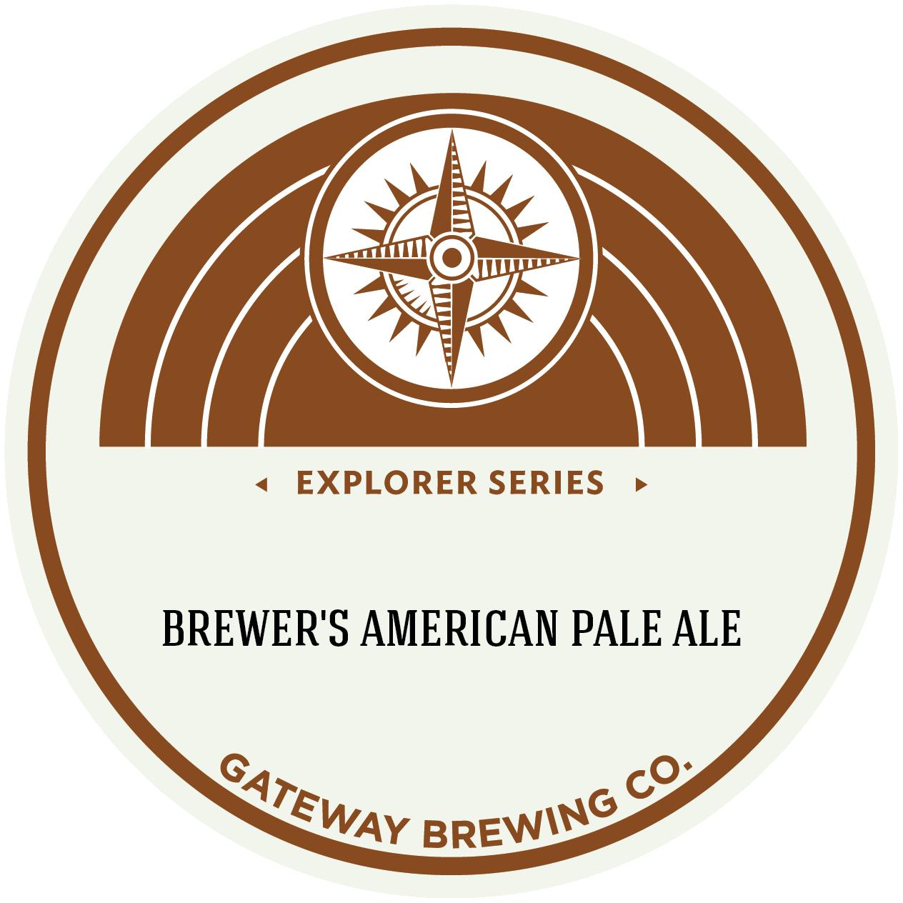 Brewer's American Pale Ale