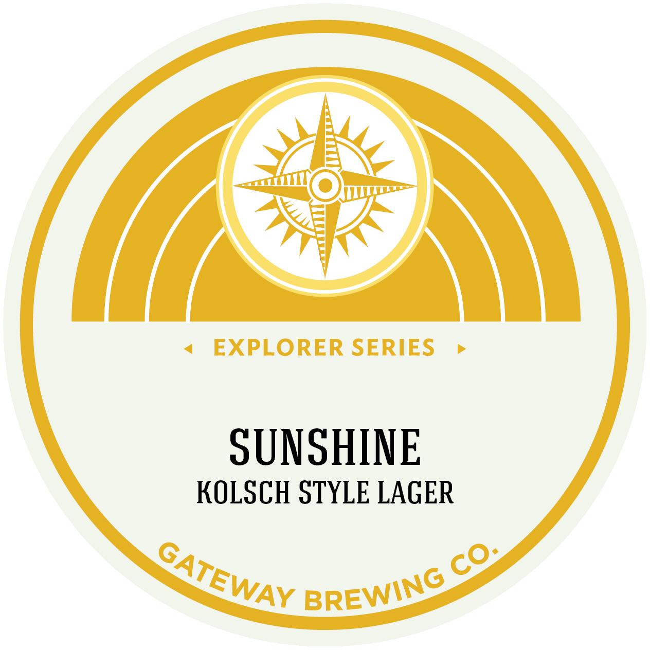 Sunshine Kolsch