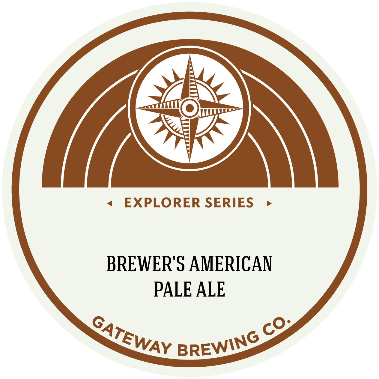 Brewer's American Pale Ale