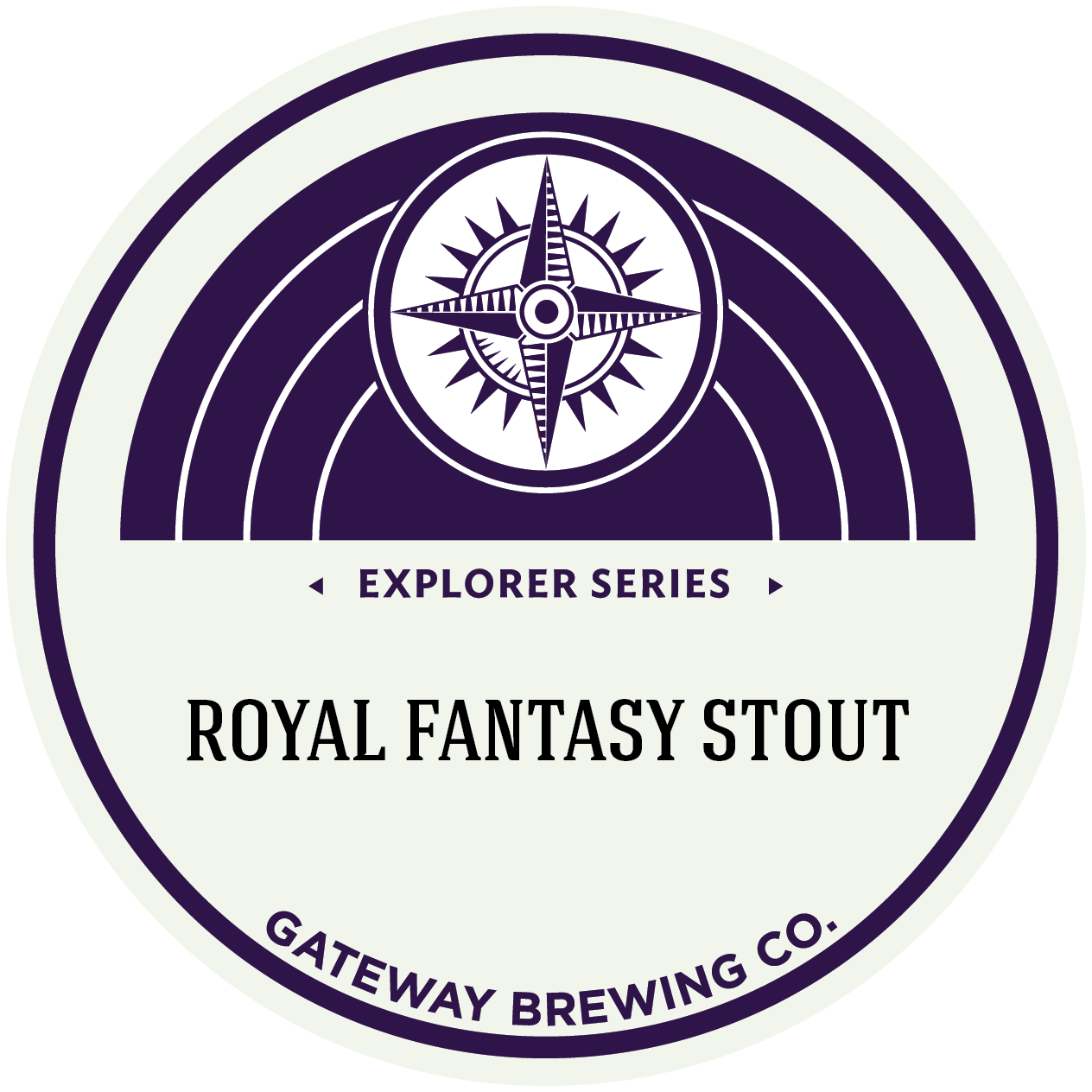 Royal Fantasy Stout