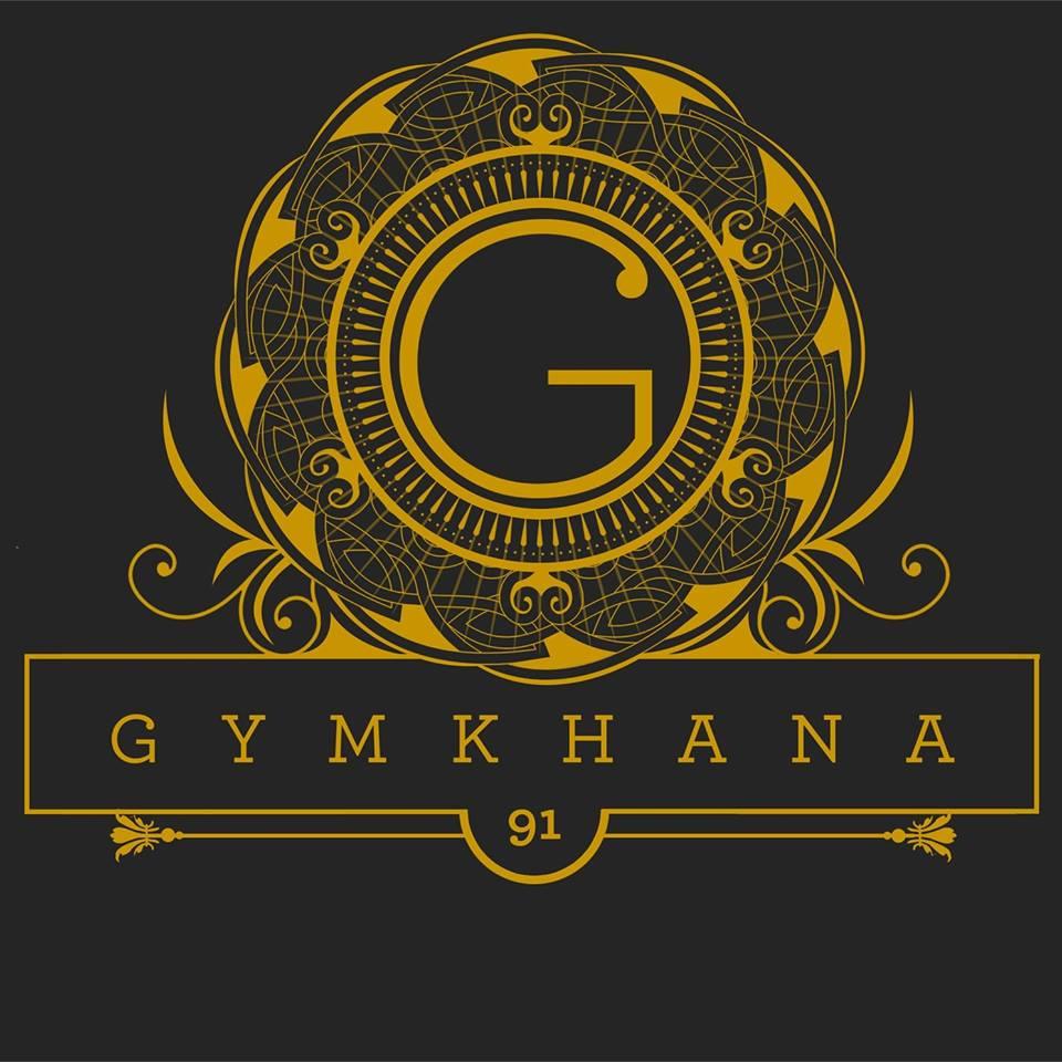 Gymkhana 91