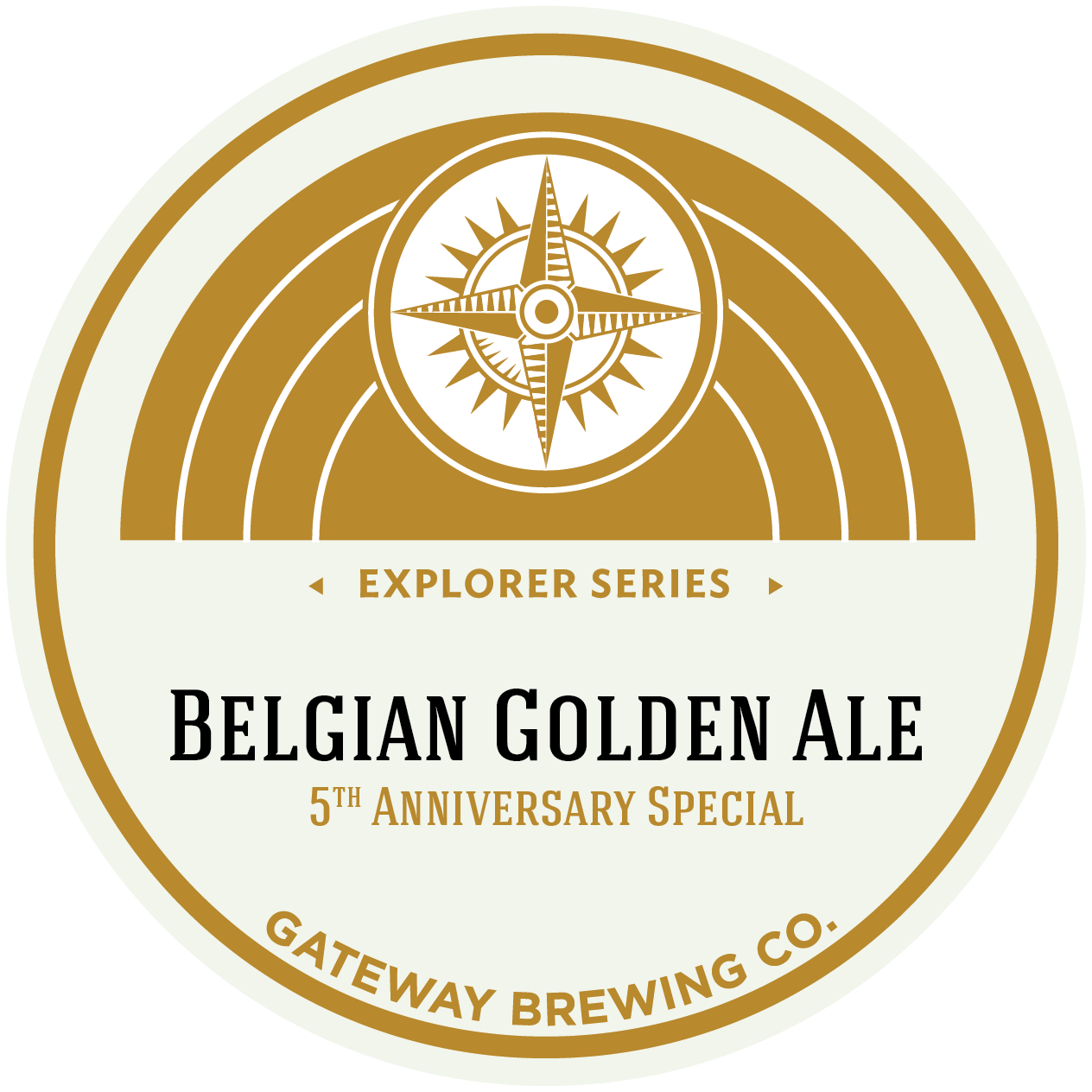 Belgian Golden Ale